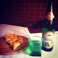 Снимок сделан в Арагви пользователем Matilda 7/3/2012