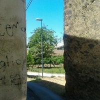 Photo taken at La strettoia di cutino by Antonio d. on 7/18/2012