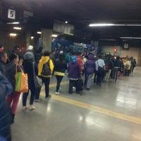 Das Foto wurde bei Metro La Cisterna von Manuel E. am 8/2/2012 aufgenommen