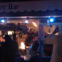 Photo taken at Anchor Oyster Bar by Jared H. on 8/27/2012