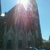 Photo taken at S.S. Peter And Paul Catholic Church by Nick A. on 8/5/2012