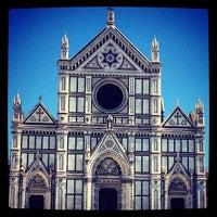 Foto scattata a Piazza Santa Croce da Alessandro il 8/28/2012