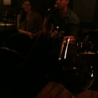 Photo taken at Portello Wine Cafe by Joe D. on 3/11/2012