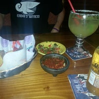 Photo taken at Avocado's Mexican Restaurant by Adam O. on 8/19/2012