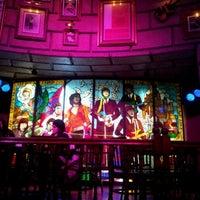 Foto scattata a Hard Rock Café da Constanza V. il 6/6/2012