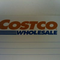 Photo taken at Costco Wholesale by Karen O. on 3/12/2012
