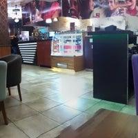 2/21/2012 tarihinde Bilal T.ziyaretçi tarafından Vefakar Cafe'de çekilen fotoğraf