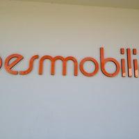 Photo taken at Desmobilia by Jeferson Z. on 7/14/2012
