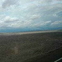 Photo taken at Valle de la Paciencia by David N. on 2/7/2012