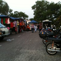 Photo taken at Pasar Malam by Zam azlen M. on 6/16/2012