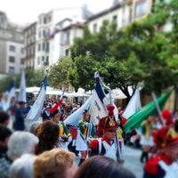 Photo taken at Reloj Berri by Luis Miguel G. on 8/31/2012
