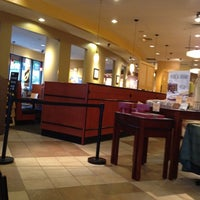 Photo taken at Panera Bread by Lorraine B. on 9/1/2012