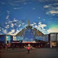 Photo taken at Balkansky Mall by Андрей Л. on 9/6/2012