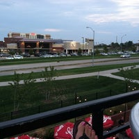 Photo taken at Wellman's Pub & Rooftop by Laura E. on 8/25/2012
