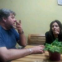 Foto scattata a Hotel Giardino da Andrea R. il 5/11/2012