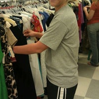 Photo taken at T.J. Maxx by Bruce G. on 5/11/2012