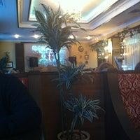 Photo taken at Миа Флоренция by Julia V. on 4/1/2012