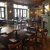 Creperie Beau Monde & L'Etage - Bella Vista - Southwark - 49 tips ...