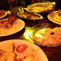 Photo taken at Naan-N-Curry by Marco A. on 3/18/2012