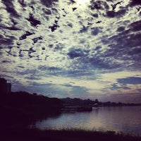 Photo taken at Lower Seletar Reservoir Park by Daveid C. on 4/22/2012