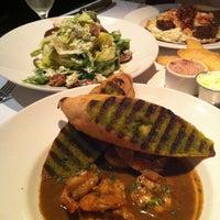 Photo taken at Besh Steak by Angela R. on 6/12/2012