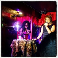 Photo taken at Hamburger Mary's by Joanne T. on 8/2/2012