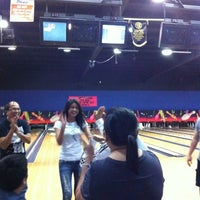 Photo taken at Xcalibur Bowling Centre by Nardo D. on 8/27/2012