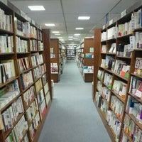 Das Foto wurde bei Maruzen von aoaoshi am 5/3/2012 aufgenommen