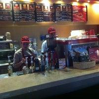 Photo taken at Juan Valdez Café by Marcelo C. on 6/15/2012