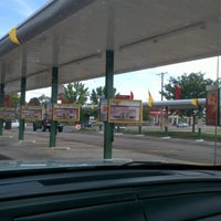 Photo taken at SONIC Drive In by Chris L. on 8/3/2012