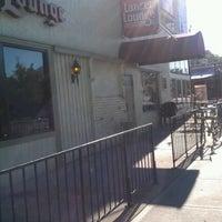 Photo taken at Lancer Lounge by Martin B. on 7/19/2012