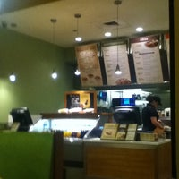 Photo taken at Noodles & Company by Ginny A. on 3/7/2012