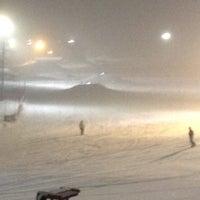 2/10/2012にKan T.がYANABA snow&greenparkで撮った写真