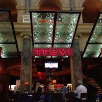 Photo taken at Trevi by Ryan D. on 4/26/2012