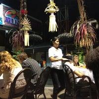 Photo taken at Mini Restaurant & Bar by Viacheslav L. on 6/16/2012
