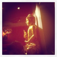 Photo taken at Dapur Asian Tapas & Lounge by Ming Z. on 6/27/2012