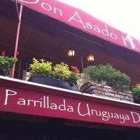 Photo taken at Don Asado by Grubas S. on 8/6/2012