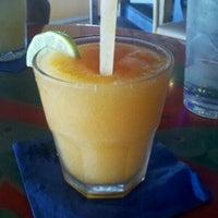 Photo taken at Mango's by Megan B. on 5/24/2012