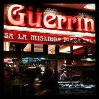 Foto tirada no(a) Güerrín por Nico P. em 5/16/2012