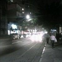 Foto tirada no(a) Rua Maria Antônia por Rico F. em 6/12/2012