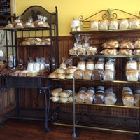 Photo taken at House Of Bread by Virginia M. on 8/2/2012