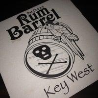 Photo taken at Rum Barrel Bar & Grill by Jennifer C. on 7/18/2012