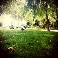 8/31/2012 tarihinde Emel Ç.ziyaretçi tarafından Bebek Parkı'de çekilen fotoğraf