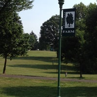Photo taken at Playwicki Farm by Carly on 7/7/2012