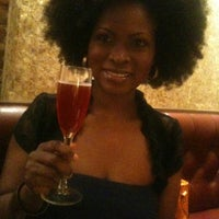 Photo taken at Townhouse Spa by Abiola A. on 5/10/2012