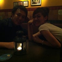 Photo taken at St James Wine Bar & Bistro by LOCA on 6/23/2012
