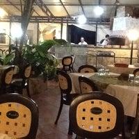 Photo taken at Pizzeria Lillo Mignano by Lorella V. on 8/17/2012