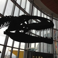 Photo taken at Maryland Science Center by Chris J. on 8/19/2012