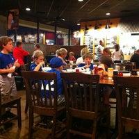 Photo taken at Scotty P's Hamburgers by Paul W. on 3/31/2012