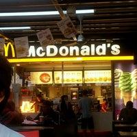 Photo taken at McDonald's / McCafé by Nachun on 2/19/2012